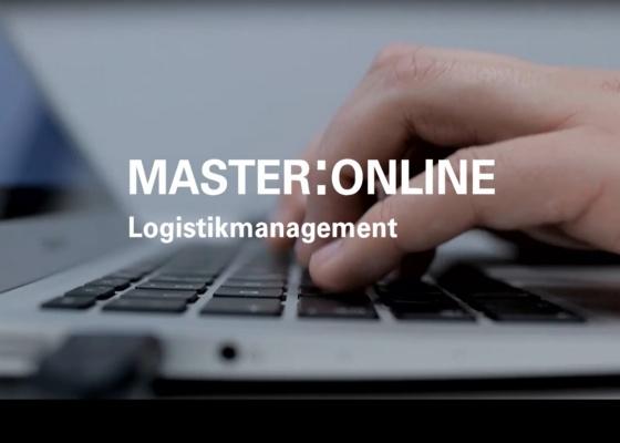 Vorschau-BildLogistik studieren an der Universität Stuttgart -  MASTER:ONLINE Logistikmanagement