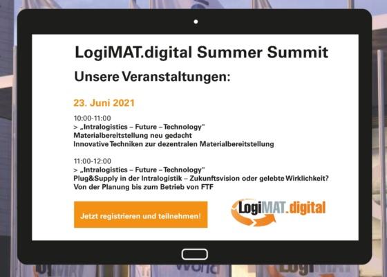LogiMAT.Digital 2021