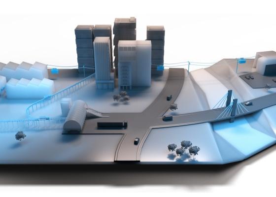 Das Stuttgarter Logistik Modell