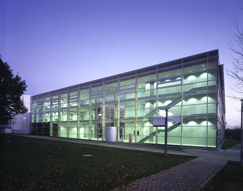 Fraunhhofer IAT, Stuttgart